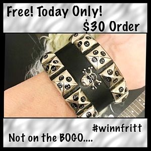 🖤Free!🤘Today Only!🤘$30 Order Not on the Bogo...